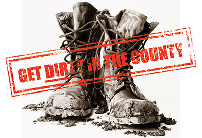 Get Dirty in The County