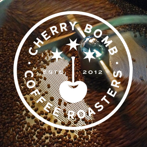 Cherry Bomb Coffee